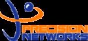 Precision Networks Logo